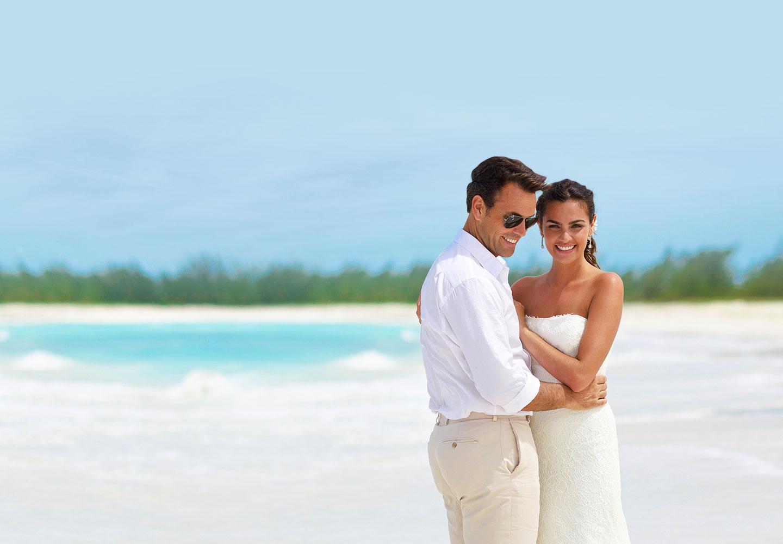All Inclusive Destinations Weddings