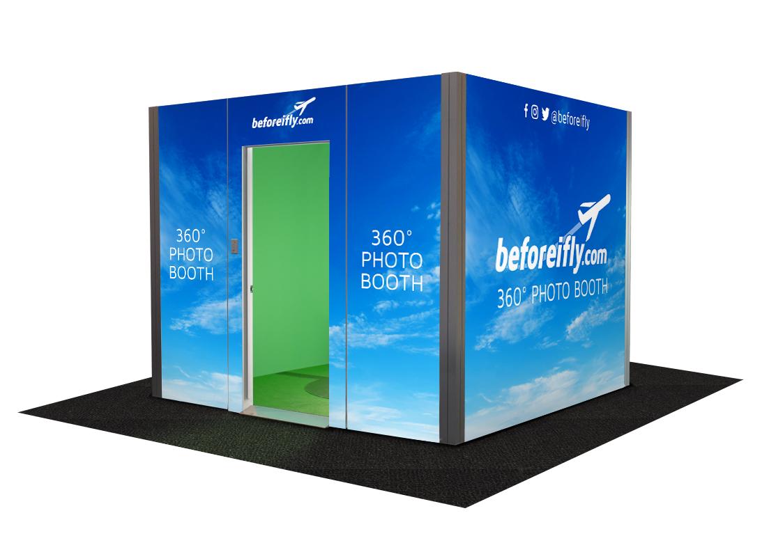 360 Photobooth